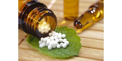 Гомеопатические препараты для похудения