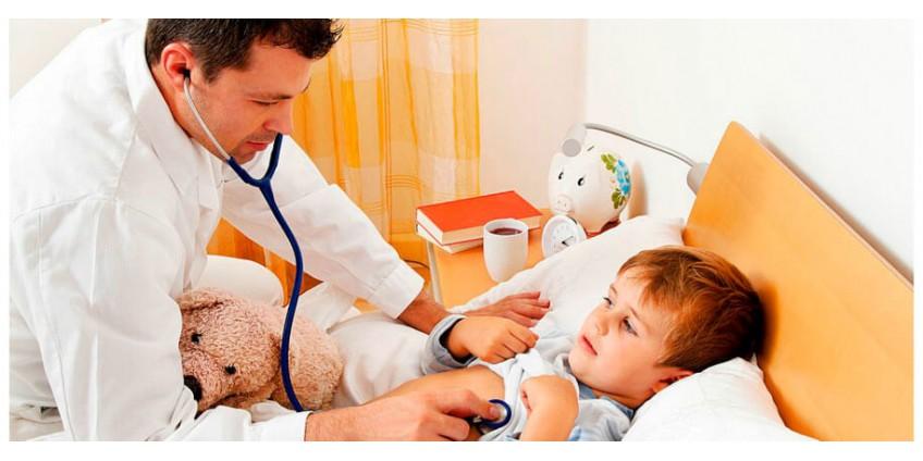 Какие выбрать препараты для поднятия иммунитета у детей?