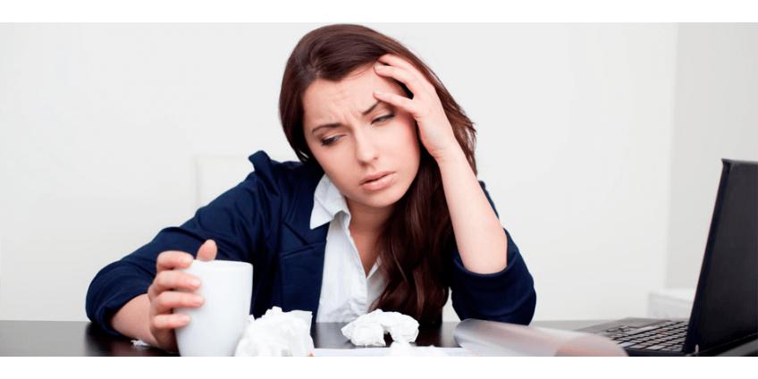 Синдром хронической усталости: какие витамины принимать?