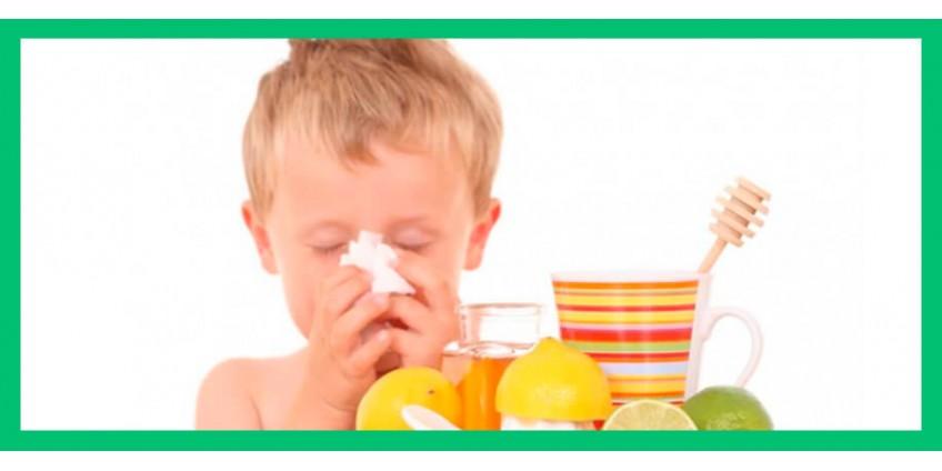 Самые эффективные таблетки от гриппа и простуды