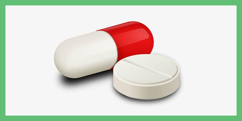 Пробиотики: таблетки или капсулы?