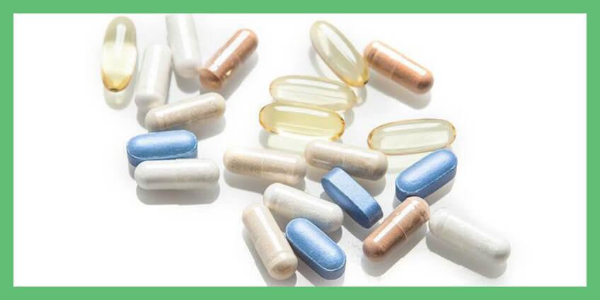 Виды пробиотиков