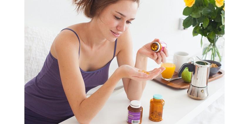 какие препараты применяют для похудения
