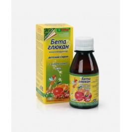 Сироп «Бета глюкан» с витамином C 100 мл.